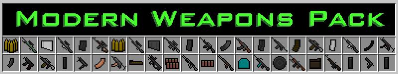 Скачать паки flans mod для майнкрафт 1.7.10 на оружие